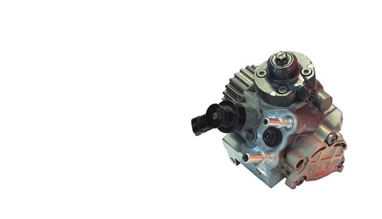 Pompe diesel revisionate